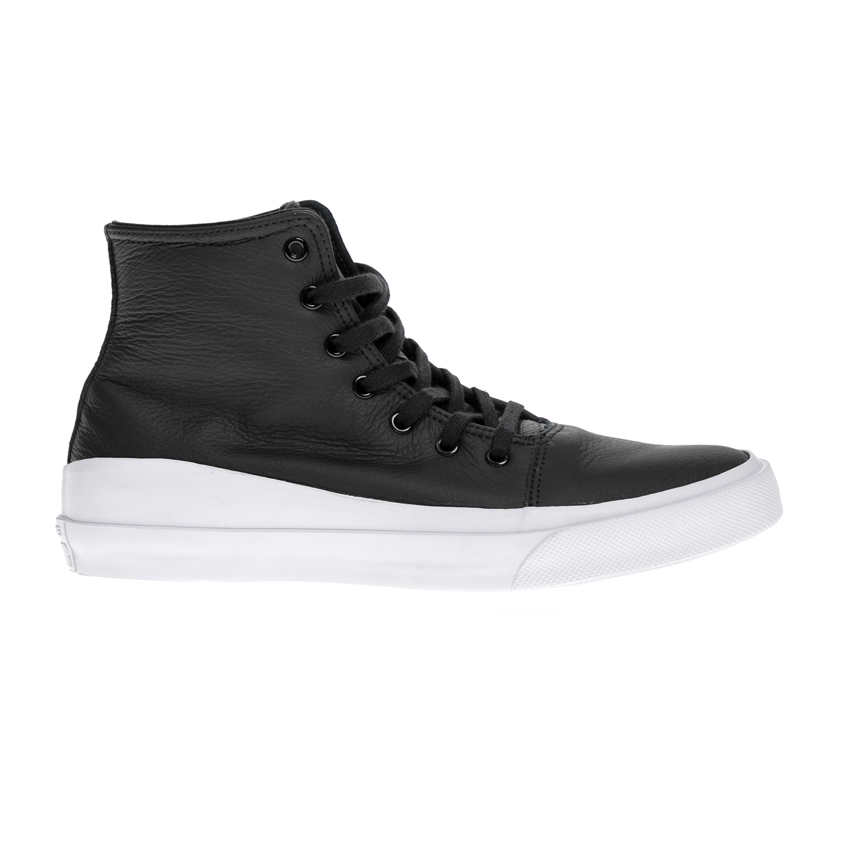CONVERSE - Unisex παπούτσια All Star Quantum Hi μαύρα γυναικεία παπούτσια sneakers