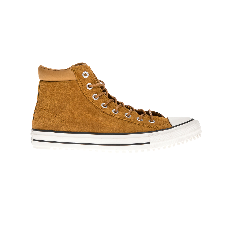 CONVERSE – Unisex μποτάκια Chuck Taylor All Star Converse καφέ