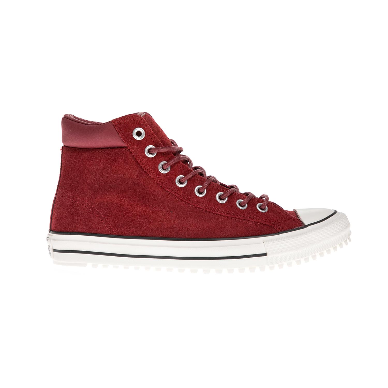 CONVERSE - Unisex παπούτσια Chuck Taylor All Star Converse κόκκινα γυναικεία παπούτσια sneakers