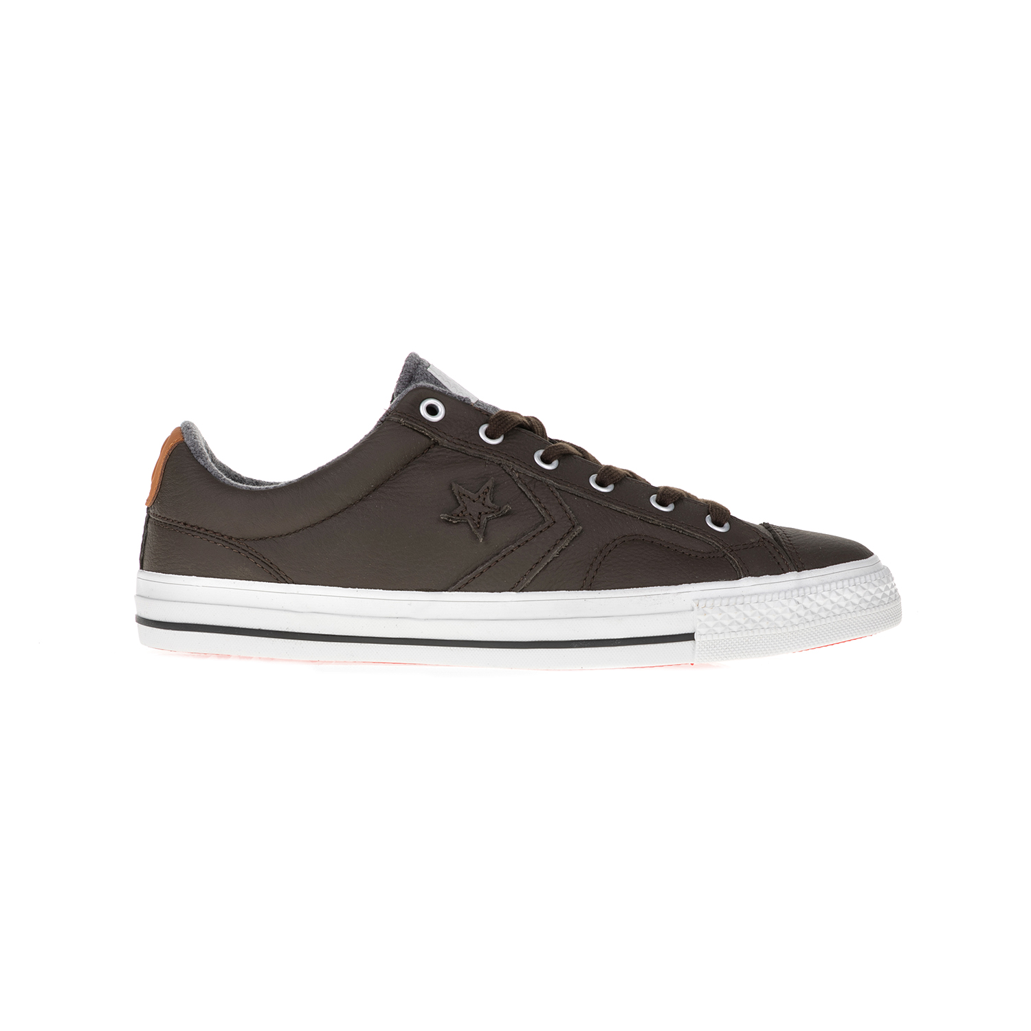 CONVERSE – Unisex sneakers Star Player Ox καφέ