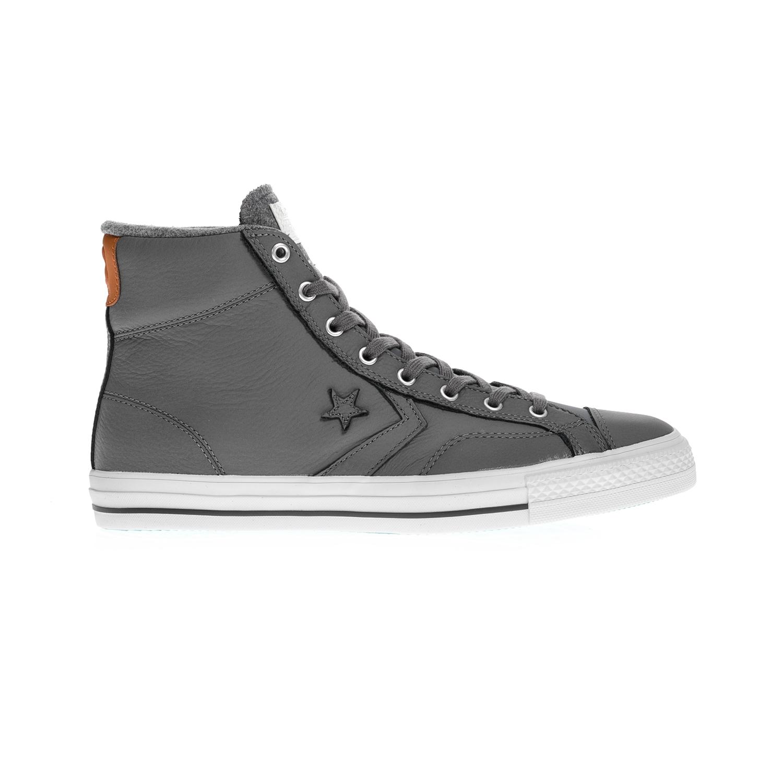 CONVERSE – Unisex παπούτσια Star Player Hi γκρι