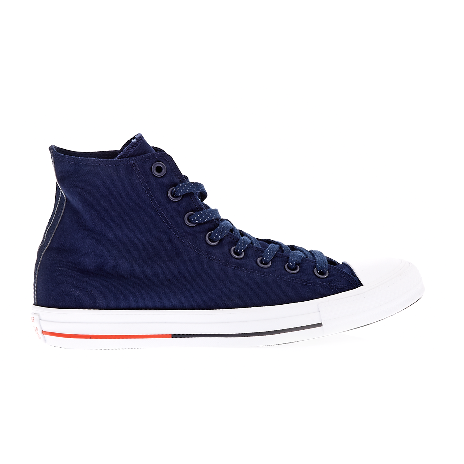 CONVERSE - Unisex παπούτσια Chuck Taylor All Star Hi μπλε ανδρικά παπούτσια sneakers