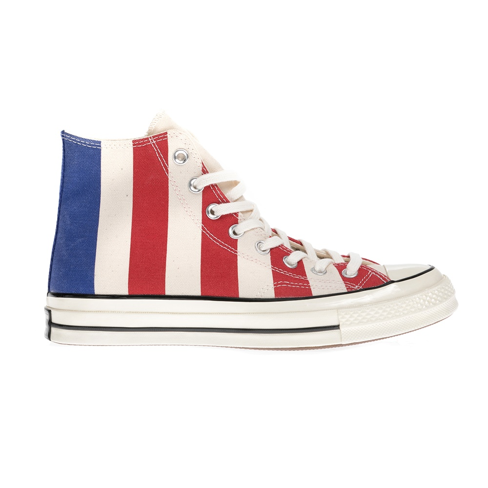 CONVERSE – Unisex παπούτσια Chuck Taylor All Star '70 Hi πολύχρωμα