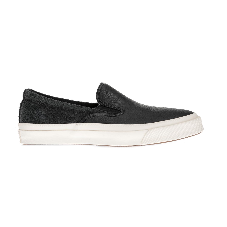 CONVERSE – Unisex παπούτσια Deck Star '67 Slip μαύρα