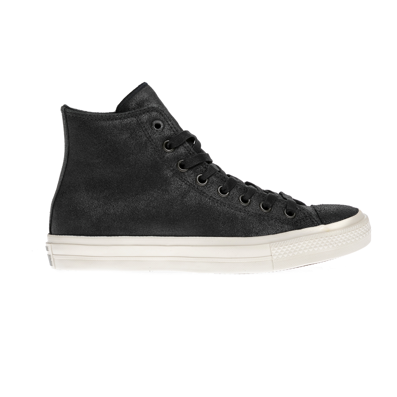 CONVERSE – Unisex παπούτσια Chuck Taylor All Star II Hi μαύρα