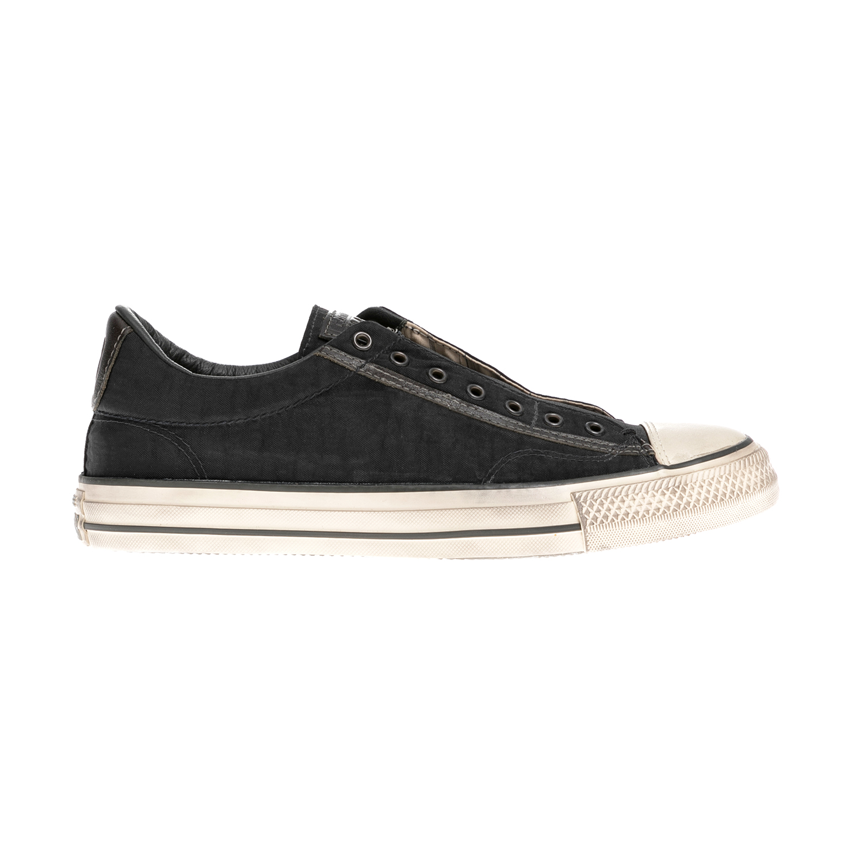CONVERSE – Unisex παπούτσια Chuck Taylor All Star Vintage μαύρα