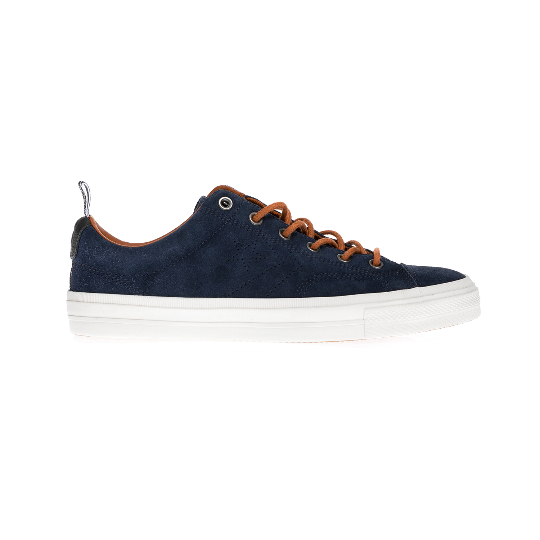 CONVERSE – Unisex παπούτσια Star Player Premium Ox μπλε
