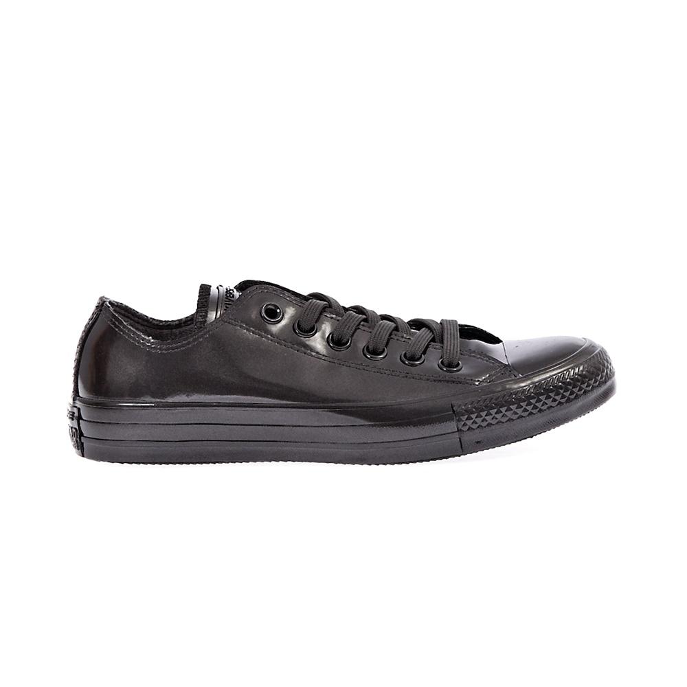 CONVERSE – Γυναικεία παπούτσια Chuck Taylor All Star Metallic μαύρα