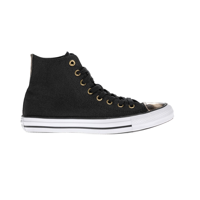 CONVERSE – Γυναικεία παπούτσια Chuck Taylor All Star Brush Of μαύρα
