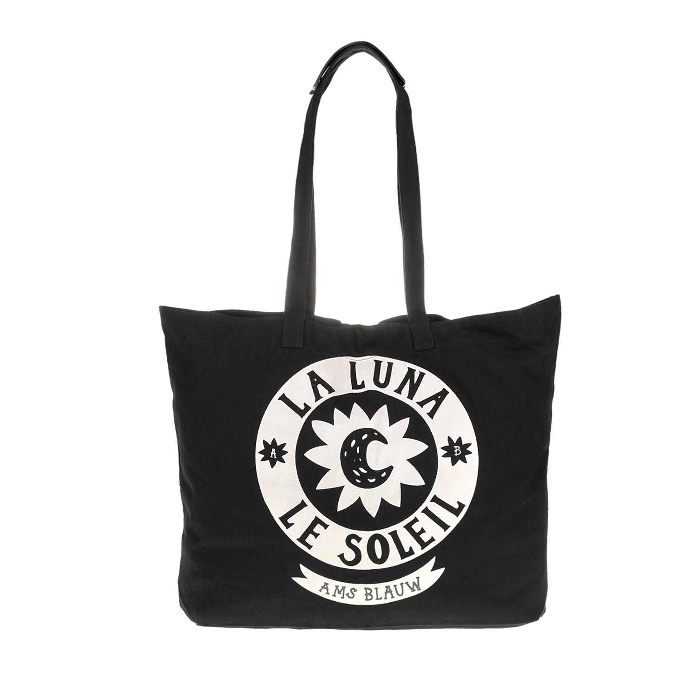 MAISON SCOTCH – Γυναικεία τσάντα MAISON SCOTCH μαύρη 1467518.0-0071