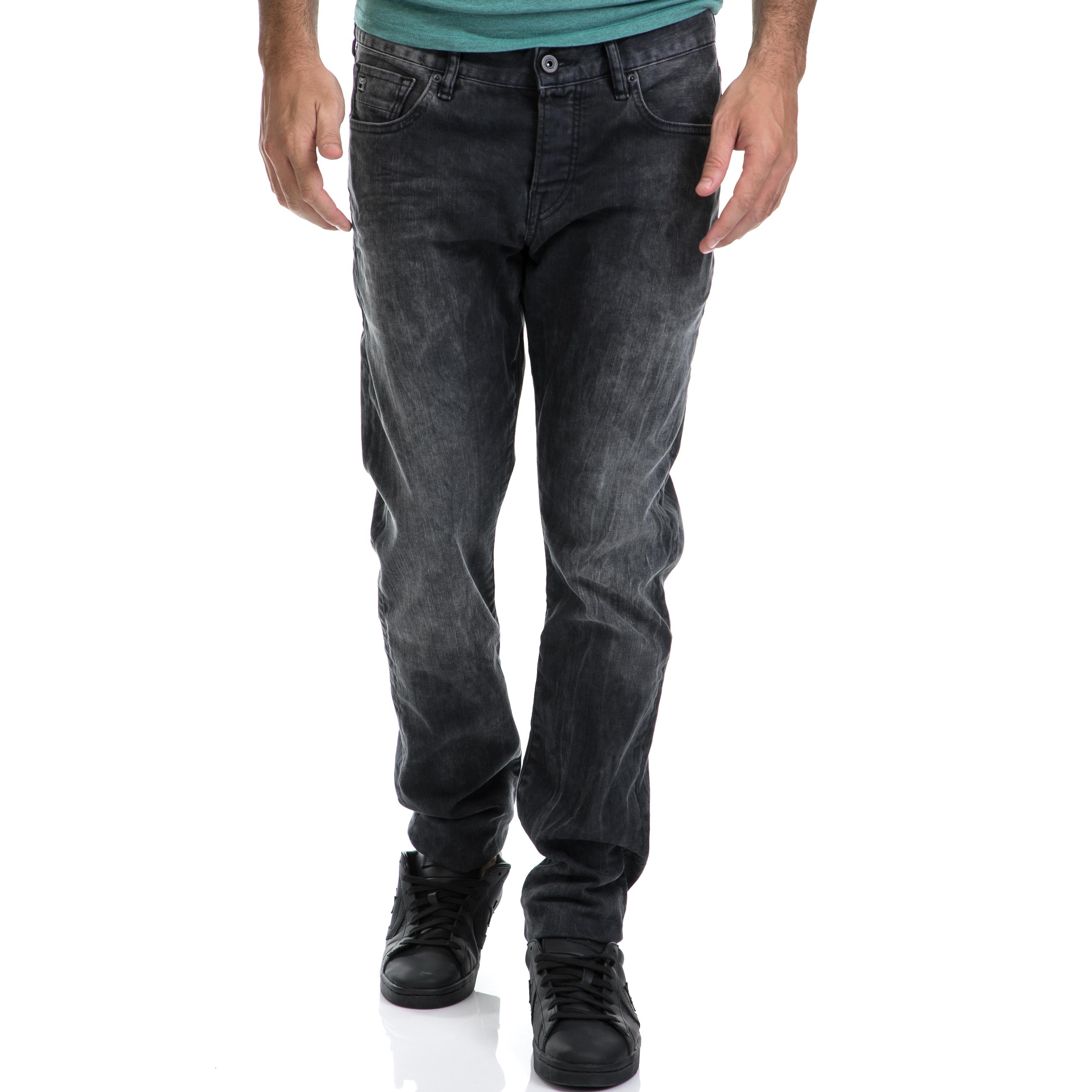 SCOTCH & SODA – Ανδρικό τζιν παντελόνι SCOTCH & SODA γκρι