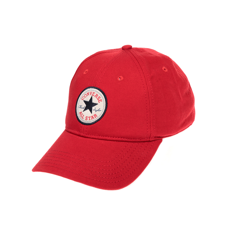 CONVERSE – Καπέλο CONVERSE κόκκινο