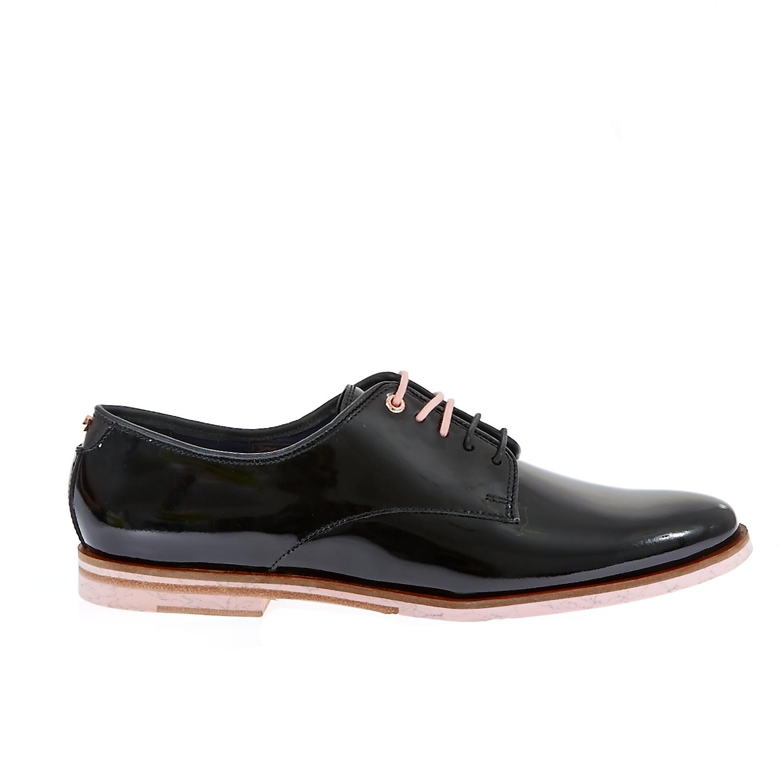 TED BAKER – Γυναικεία παπούτσια Ted Baker μαύρα