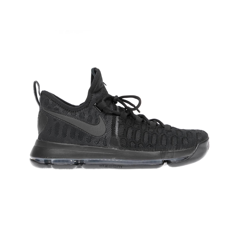 NIKE - Αντρικά παπούτσια NIKE ZOOM KD 9 μαύρα ανδρικά παπούτσια αθλητικά basketball
