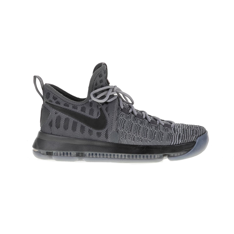 NIKE – Ανδρικά παπούτσια για μπάσκετ Nike ZOOM KD 9 γκρι