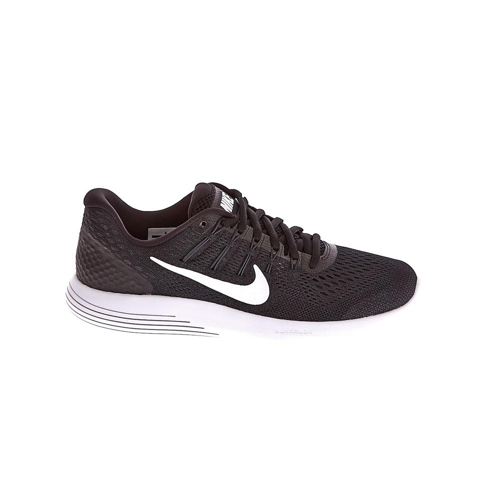 NIKE – Αντρικά παπούτσια για τρέξιμο NIKE LUNARGLIDE 8 μαύρα