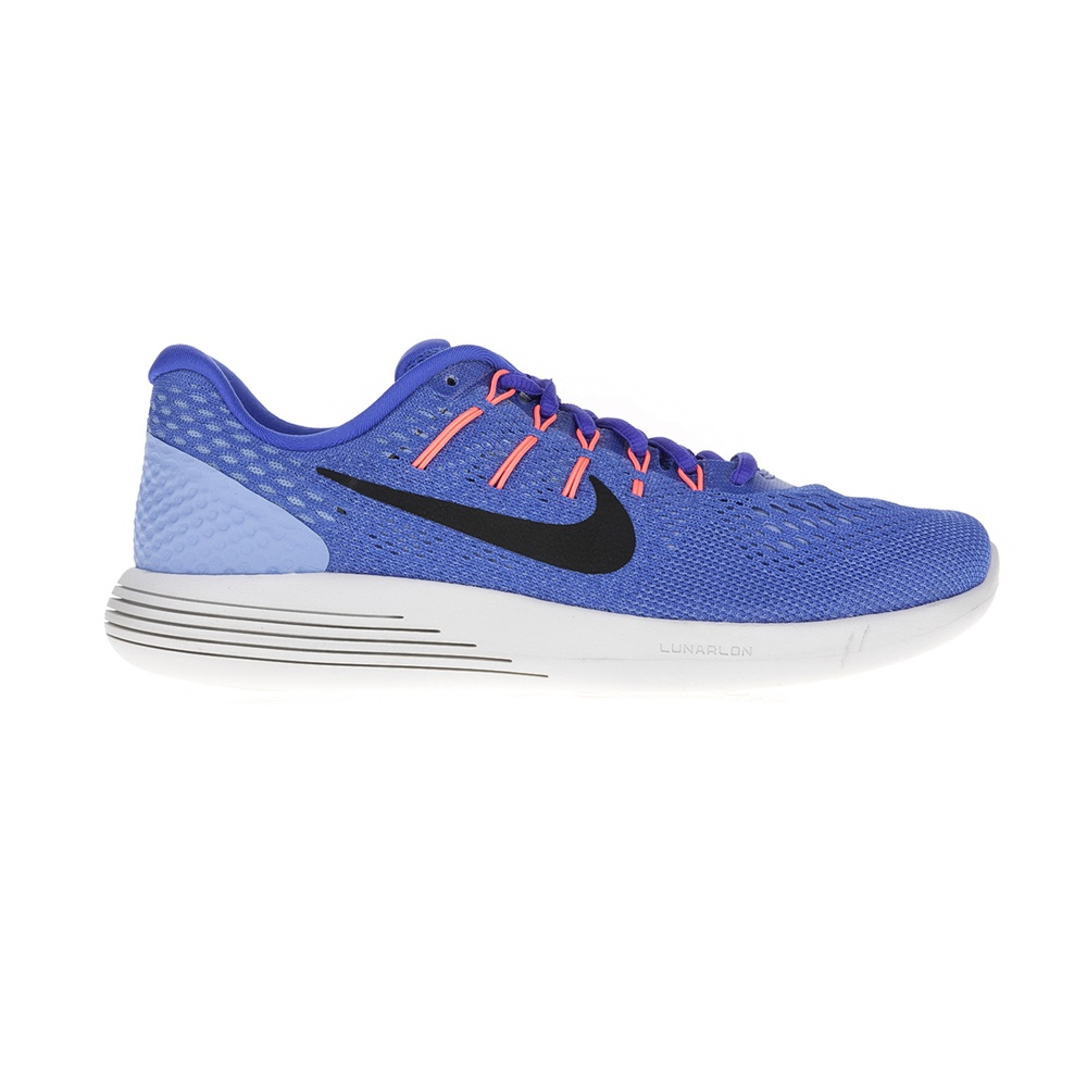 NIKE – Γυναικεία παπούτσια για τρέξιμο Nike LUNARGLIDE 8 μπλε