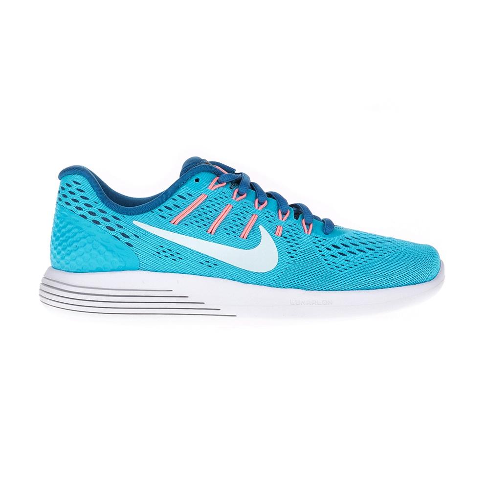 NIKE – Γυναικεία αθλητικά παπούτσια NIKE LUNARGLIDE 8 μπλε