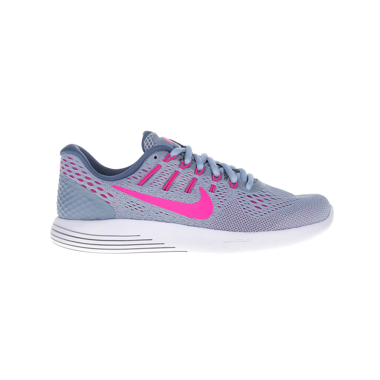 NIKE – Γυναικεία αθλητικά παπούτσια Nike LUNARGLIDE 8 SHIELD γκρι