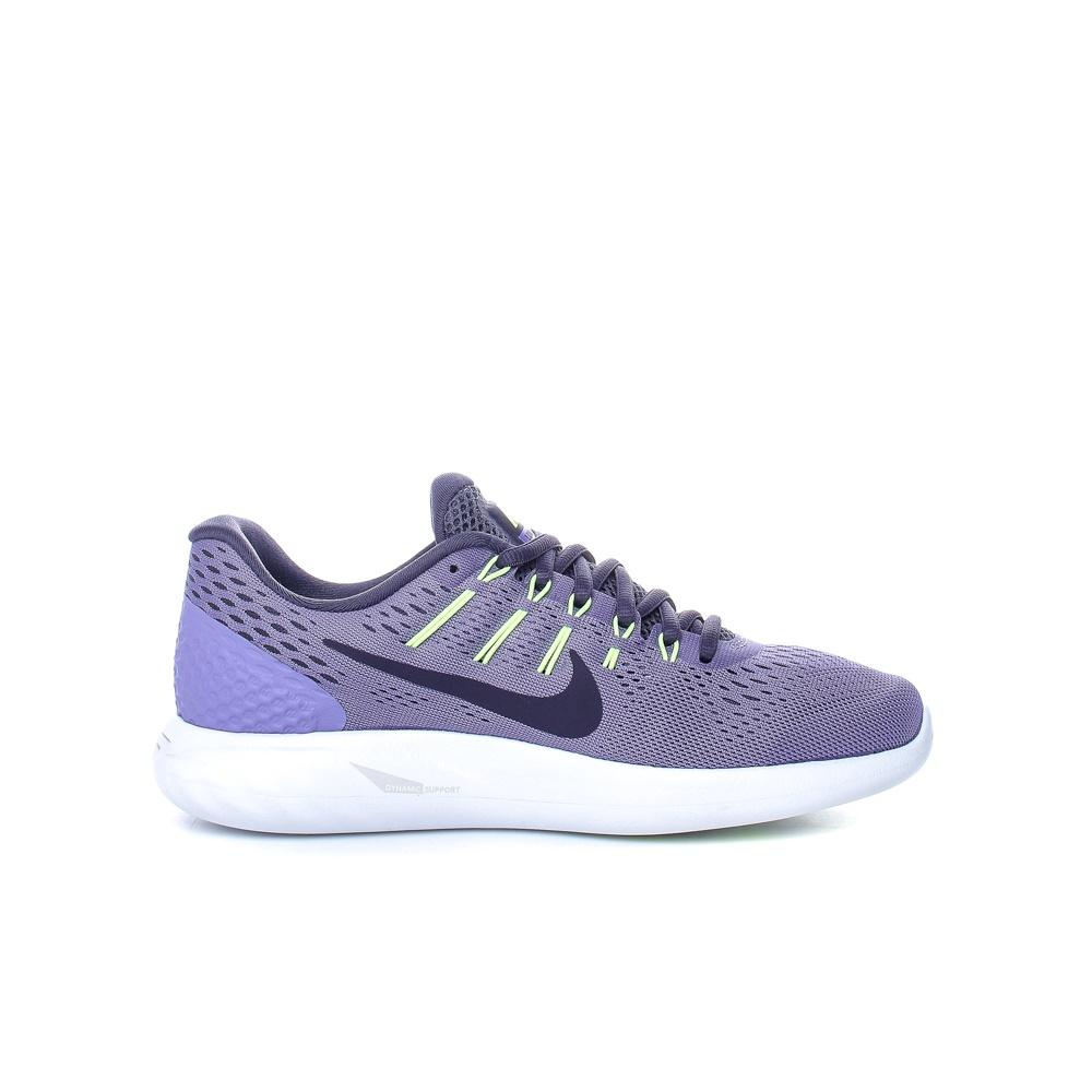 NIKE – Γυναικεία αθλητικά παπούτσια Nike LUNARGLIDE 8 μοβ