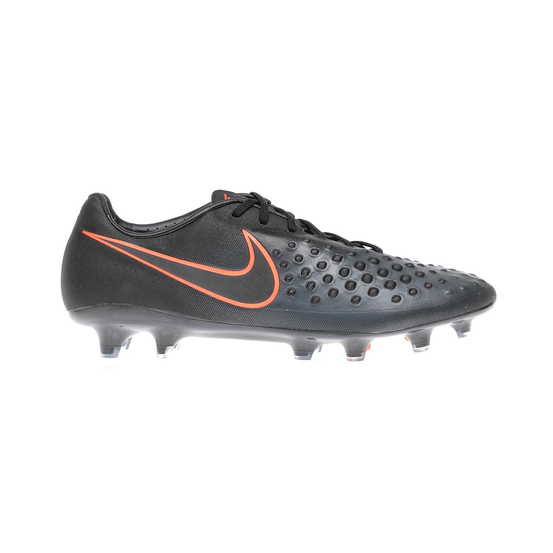 NIKE - Αντρικά παπούτσια NIKE MAGISTA OPUS II FG μαύρα ανδρικά παπούτσια αθλητικά football