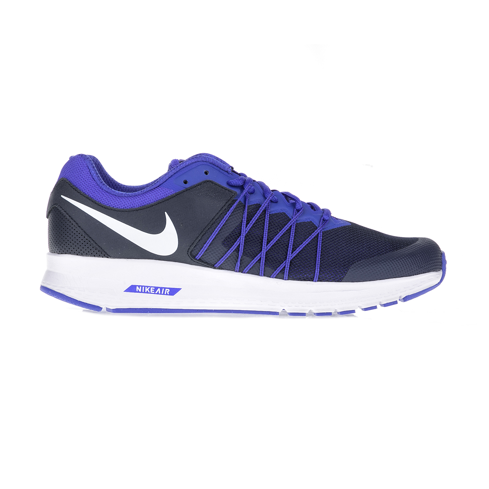 NIKE – Ανδρικά αθλητικά παπούτσια NIKE AIR RELENTLESS 6 μπλε-μοβ