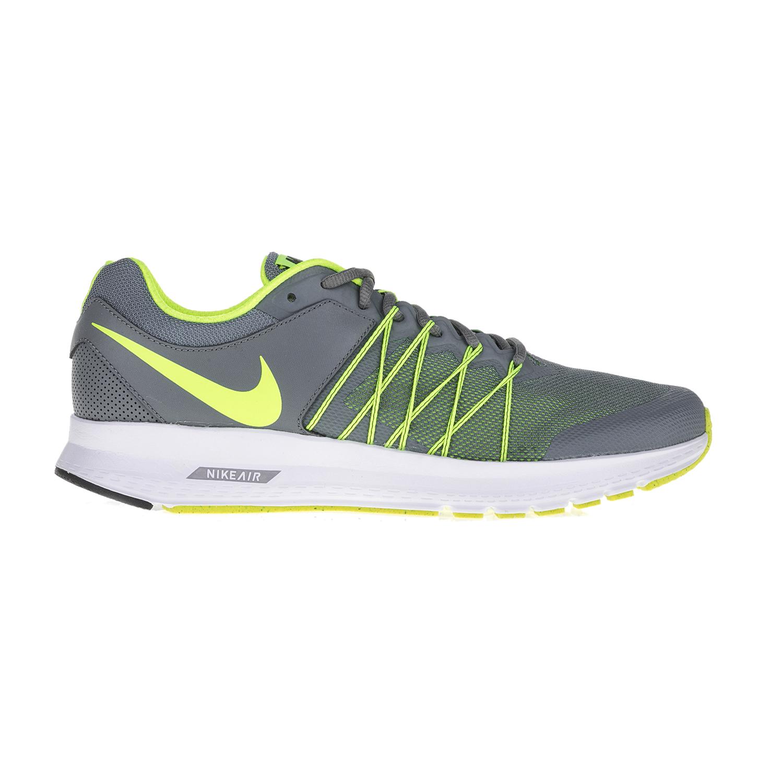 NIKE – Ανδρικά παπούτσια για τρέξιμο Nike AIR RELENTLESS 6 γκρι – κίτρινα