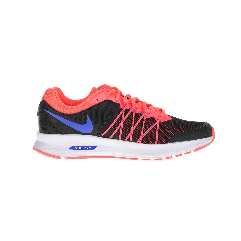 NIKE – Γυναικεία αθλητικά παπούτσια Nike AIR RELENTLESS 6 μαύρα-πορτοκαλί