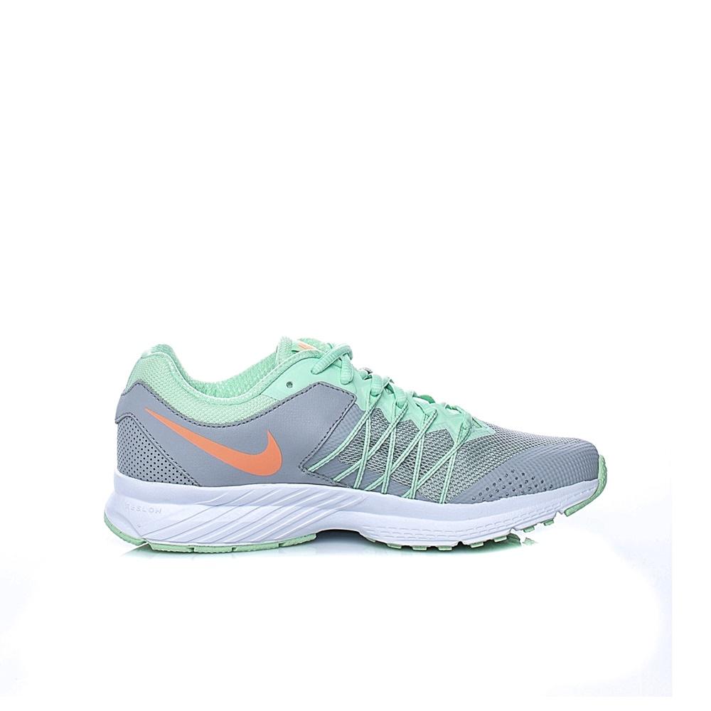 NIKE - Γυναικεία αθλητικά παπούτσια Nike AIR RELENTLESS 6 γκρι - πράσινα