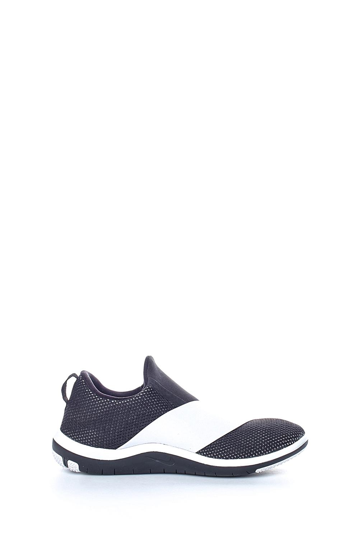 NIKE – Γυναικεία αθλητικά παπούτσια Nike FREE CONNECT μαύρα – άσπρα