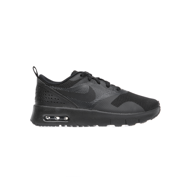 NIKE - Παιδικά παπούτσια NIKE AIR MAX TAVAS (PS) μαύρα παιδικά boys παπούτσια αθλητικά
