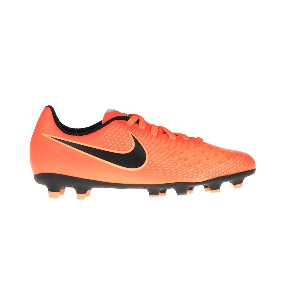 NIKE – Παιδικά παπούτσια MAGISTA OLA II FG πορτοκαλί