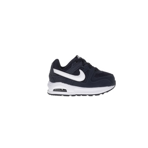 NIKE-Βρεφικά αθλητικά παπούτσια Nike AIR MAX COMMAND FLEX (TD) μαύρα