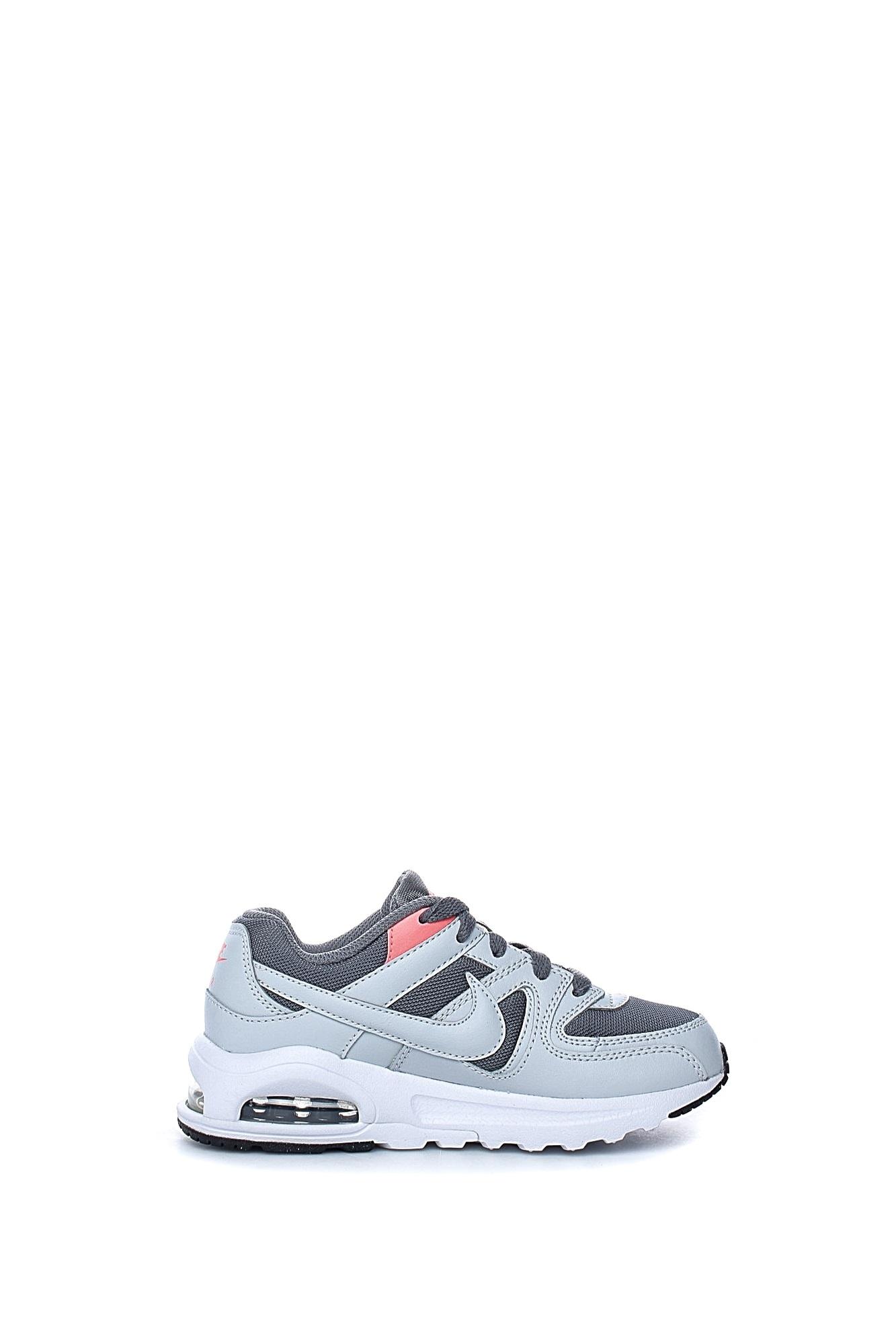 pretty nice a0f98 59e6d NIKE – Παιδικά αθλητικά παπούτσια Nike AIR MAX COMMAND FLEX (PS) γκρι