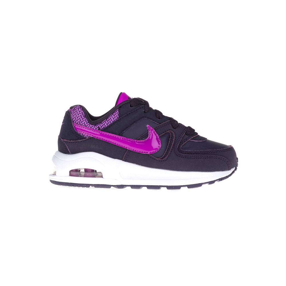 NIKE – Παιδικά παπούτσια AIR MAX COMMAND FLEX LTR PS μωβ