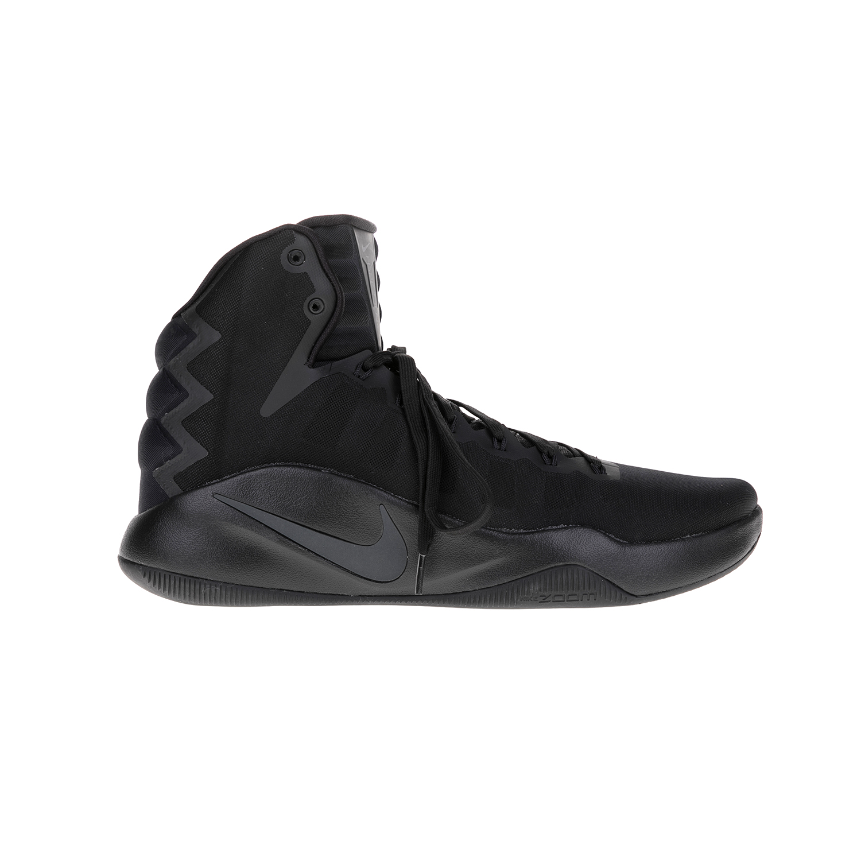 NIKE – Ανδρικά παπούτσια NIKE HYPERDUNK 2016 μαύρα