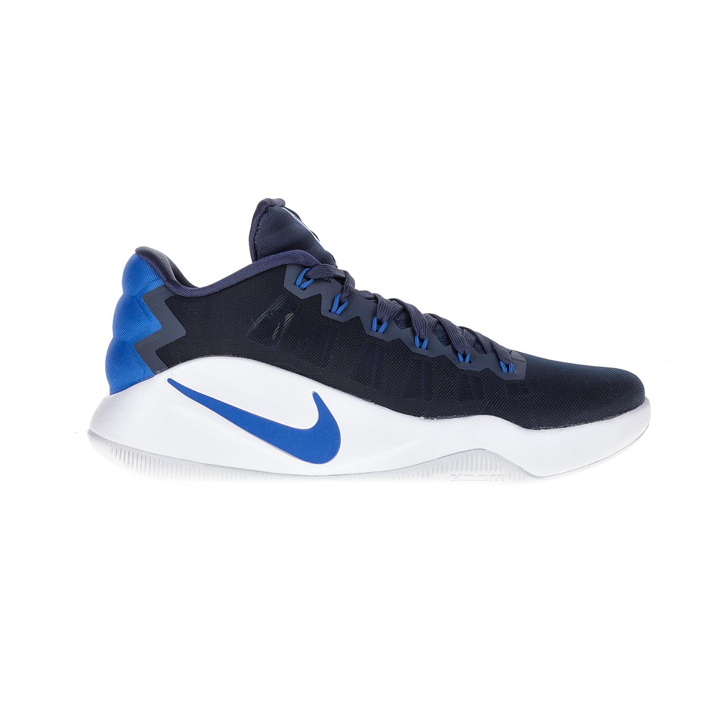NIKE – Ανδρικά παπούτσια μπάσκετ NIKE HYPERDUNK 2016 LOW μπλε