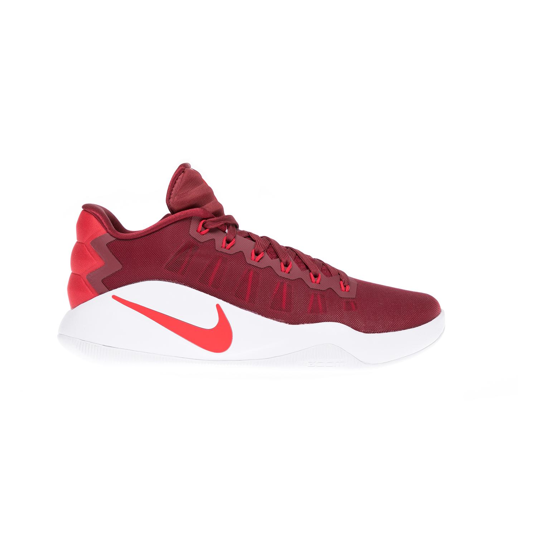 NIKE - Αντρικά παπούτσια NIKE HYPERDUNK 2016 κόκκινα ανδρικά παπούτσια αθλητικά basketball
