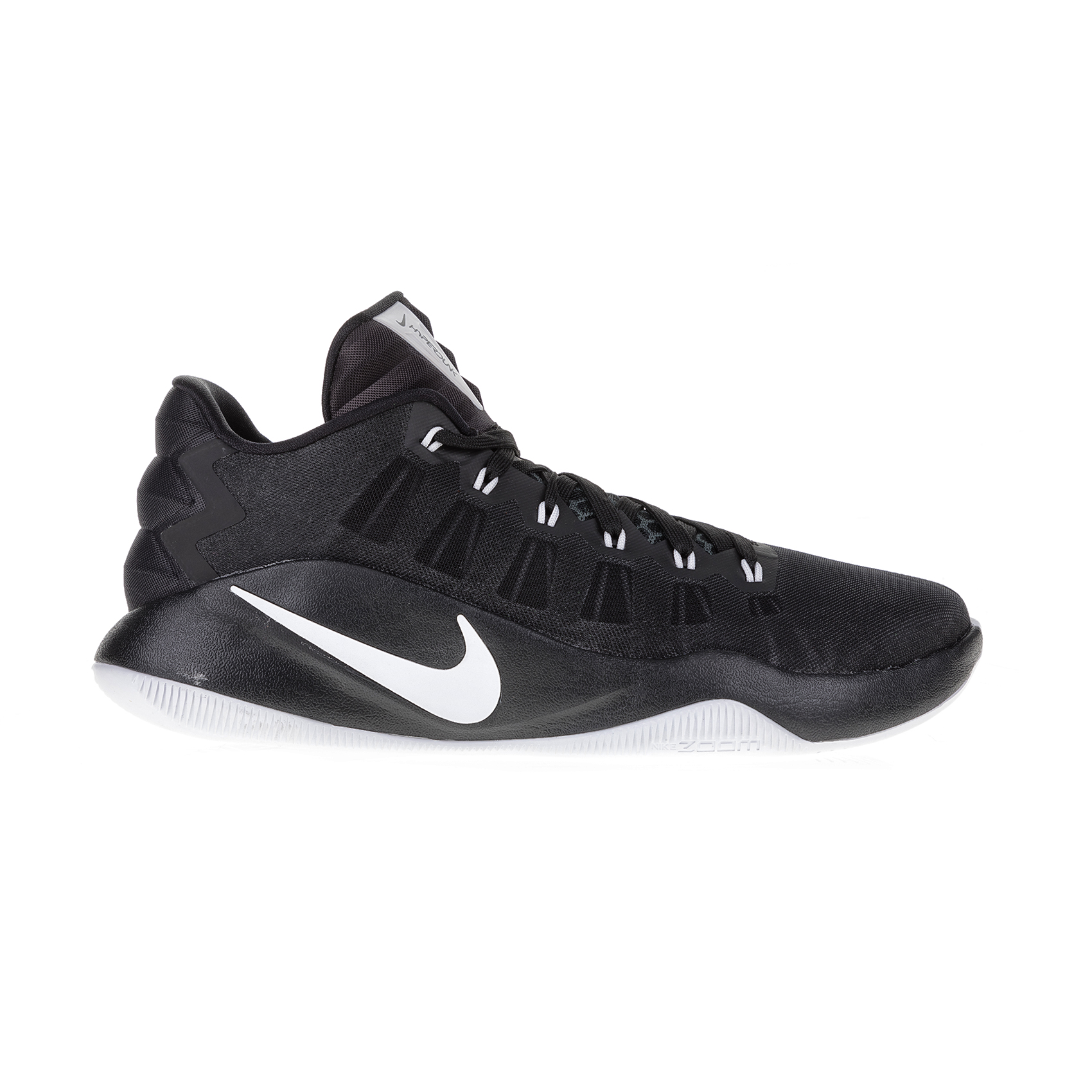 NIKE – Ανδρικά παπούτσια μπάσκετ NIKE HYPERDUNK 2016 LOW μαύρα