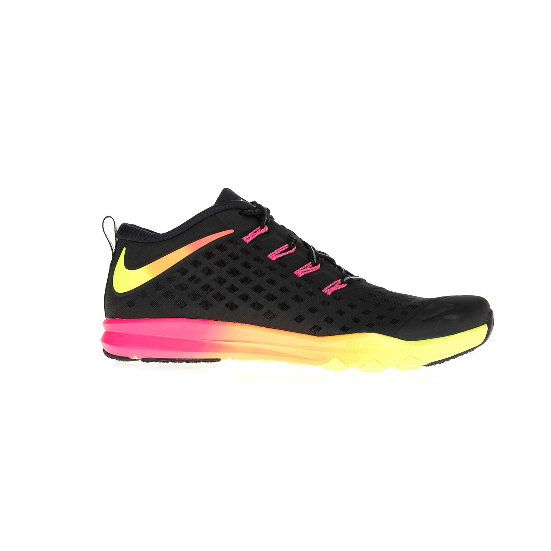 NIKE – Ανδρικά παπούτσια NIKE TRAIN QUICK μαύρα