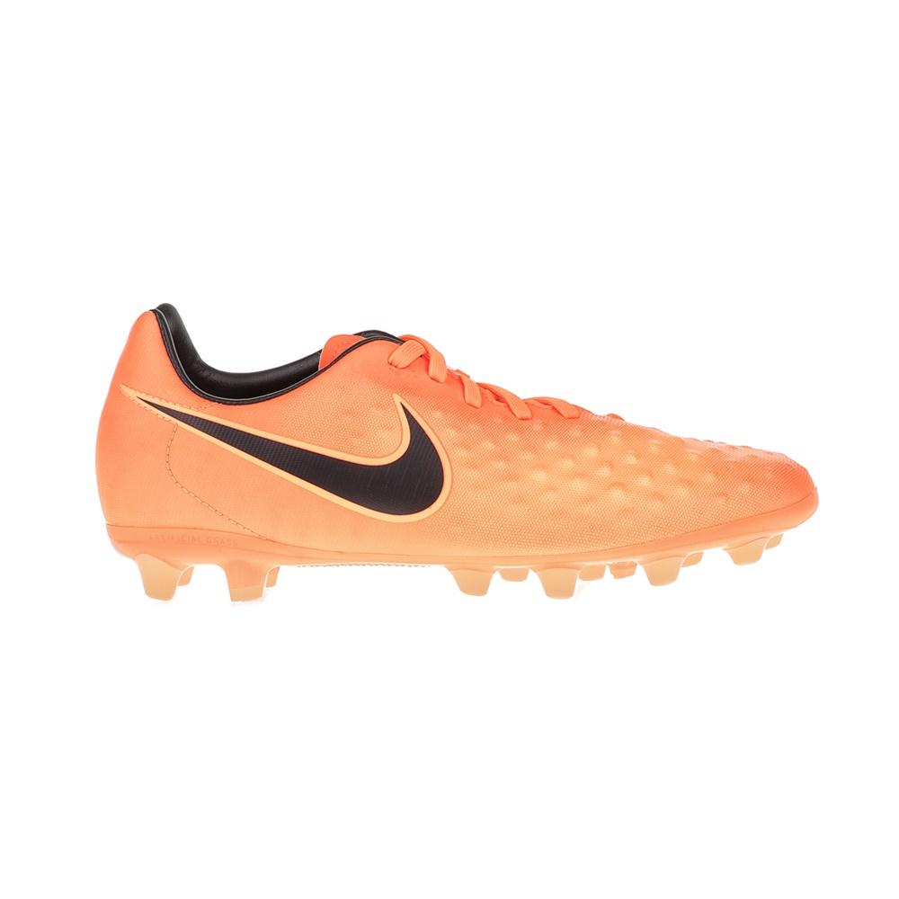 NIKE – Παιδικά παπούτσια ποδοσφαίρου JR MAGISTA OPUS II AG-PRO πορτοκαλί