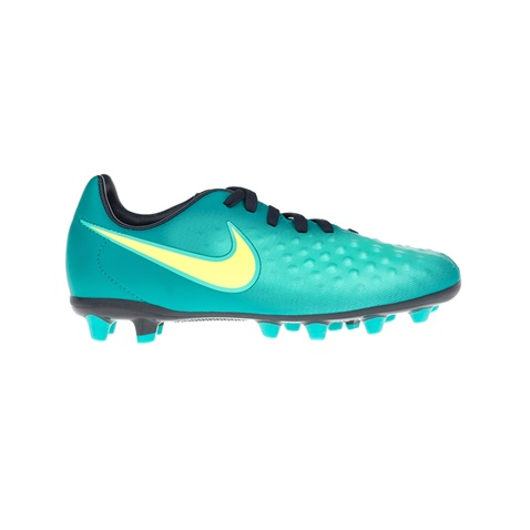 NIKE-Παιδικά παπούτσια  MAGISTA OPUS II AG-PRO πράσινα