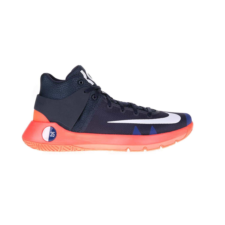 NIKE – Ανδρικά παπούτσια KD TREY 5 IV μπλε-πορτοκαλί