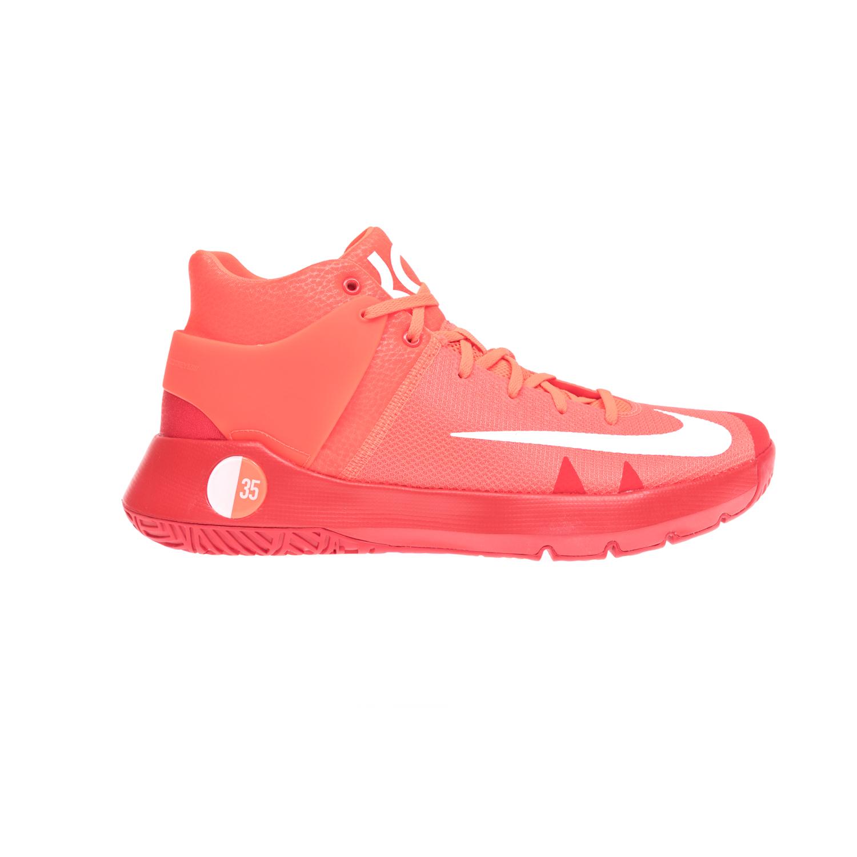 NIKE - Αντρικά παπούτσια NIKE KD TREY 5 IV κόκκινα ανδρικά παπούτσια αθλητικά basketball