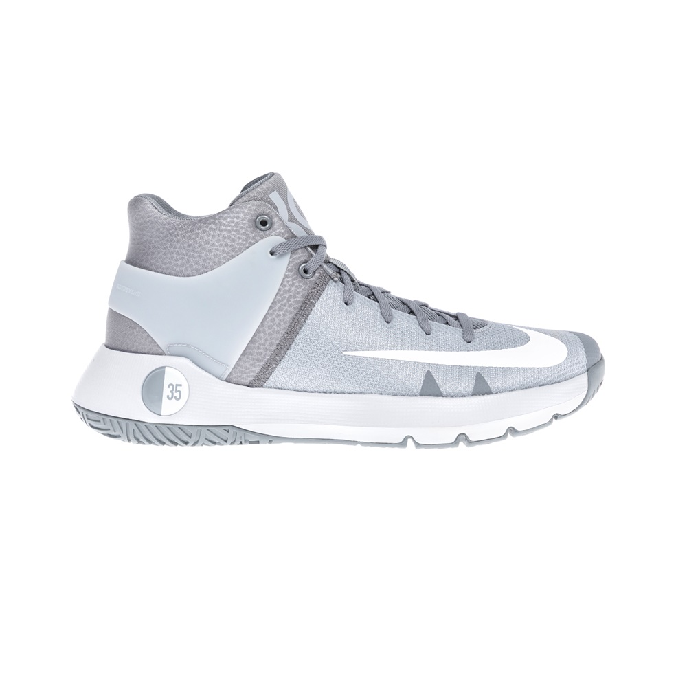 NIKE - Αντρικά παπούτσια NIKE KD TREY 5 IV γκρι ανδρικά παπούτσια αθλητικά basketball