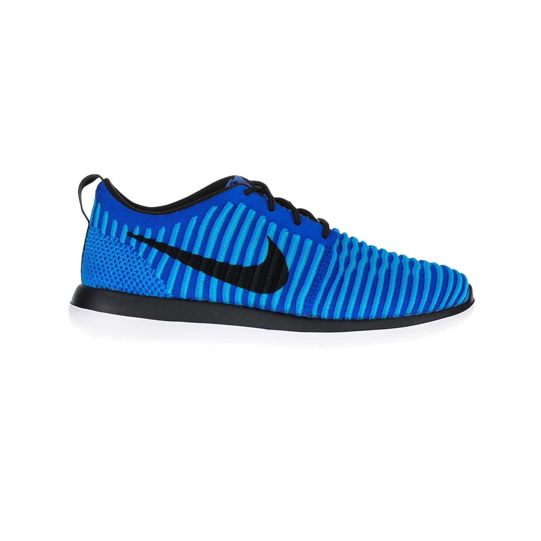 NIKE – Παιδικά παπούτσια NIKE ROSHE TWO FLYKNIT μπλε