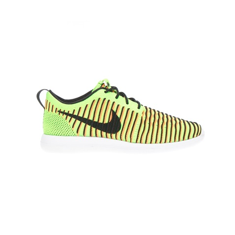 NIKE-Παιδικά παπούτσια NIKE ROSHE TWO FLYKNIT (GS) πράσινα