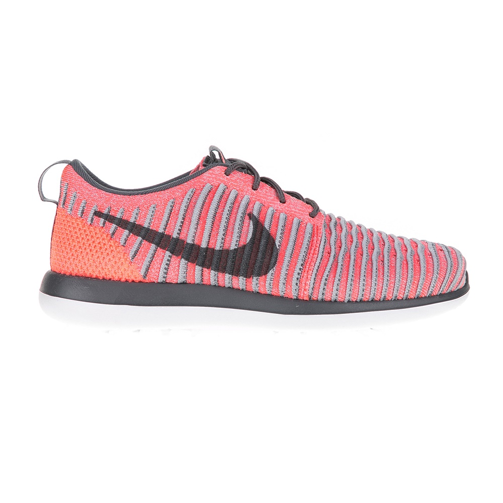 NIKE – Παιδικά παπούτσια NIKE ROSHE TWO FLYKNIT (GS) ροζ