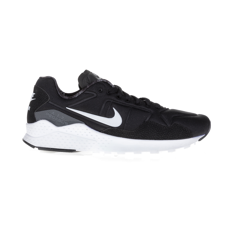 NIKE – Ανδρικά αθλητικά παπούτσια NIKE AIR ZOOM PEGASUS 92 μαύρα-λευκά