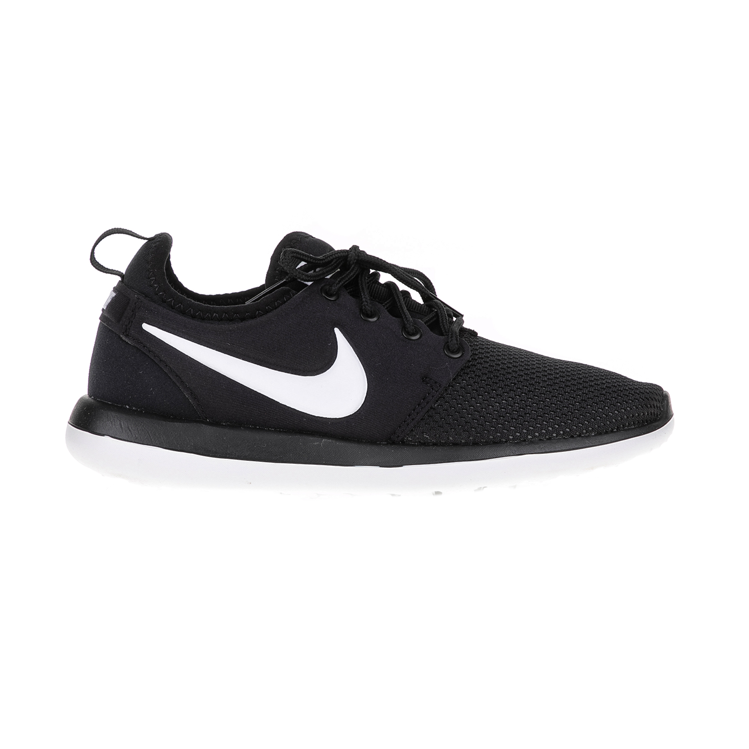 NIKE – Παιδικά παπούτσια NIKE ROSHE TWO (GS) μαύρα